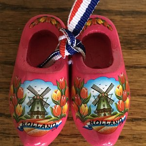 Wooden Shoes from Windmill Dutch Imports