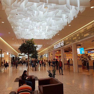 Weserpark: Great Shopping Mall