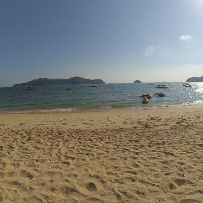 Pantai Pasir Bogak
