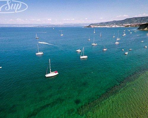 Slovenian coast awaits you!