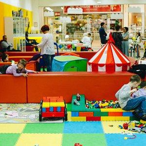 В Лего Центре iQube каждому найдется занятие по душе!
