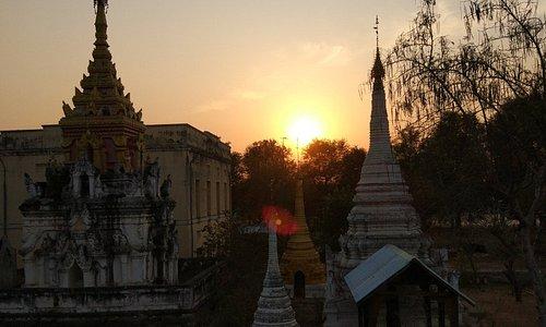 Mauale Pagoda