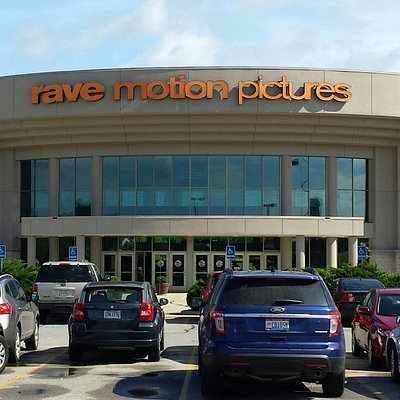 Rave Motion Pictures - Milford
