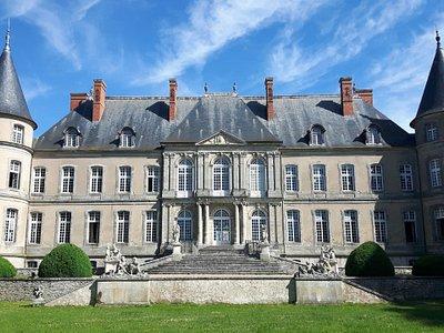 Haroue 2021: Best of Haroue, France Tourism - Tripadvisor