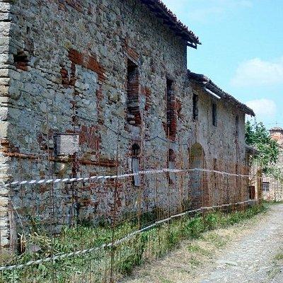 L'antico villaggio