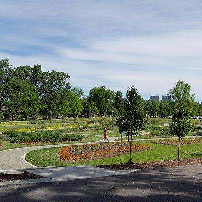 Smith Lake Garden