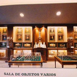 Museo de Guardia Civil. Guía para el visitante