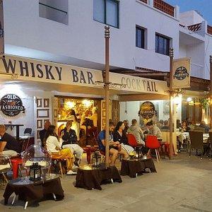 The best cocktails bar