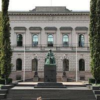 フィンランド銀行