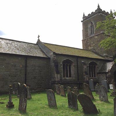St Leonard's Church South Cockerington