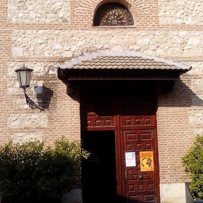 Iglesia Parroquial de la Natividad de Nuestra Señora, San Martín de la Vega, Provincia de Madrid