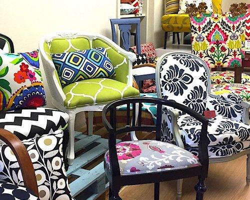 Vintage seatings redesigned - Sedute vintage rivisitate