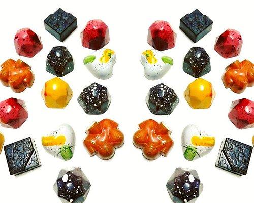 Akbal Chocolateria