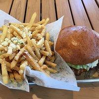 Windsor Superburger