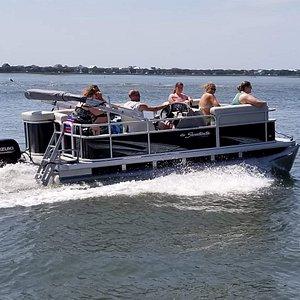 Aquaholics Boat Rentals LLC