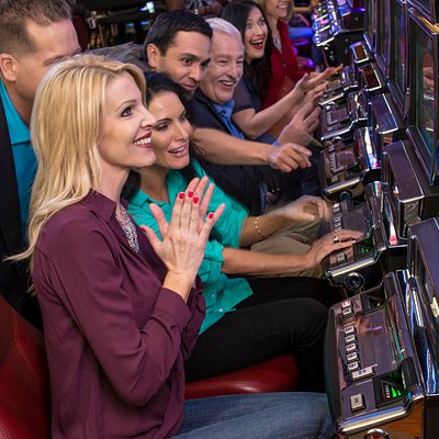 Valley View Casino offers 2,000 Certified Loose slots