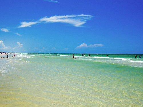 Beach Pt Aransas