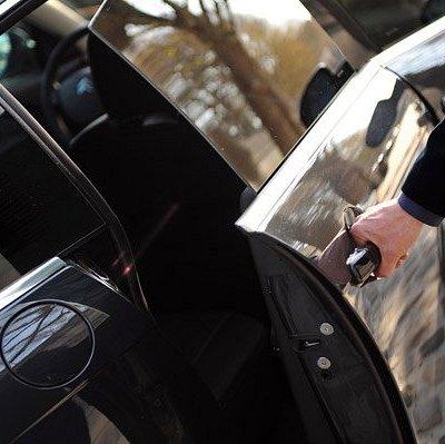 Best Private Car Service in LA