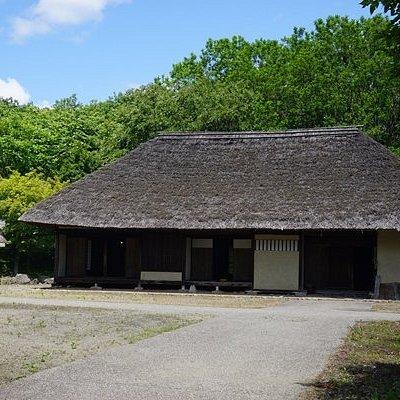 馬屋(旧大竹家住宅)