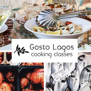 Join our Portuguese cooking classes in the centre of Lagos