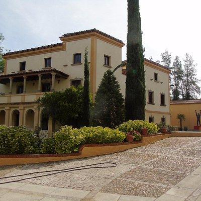 Casa Pedrilla