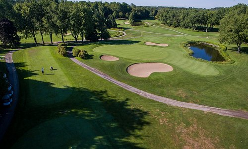 Royal Ashburn Golf