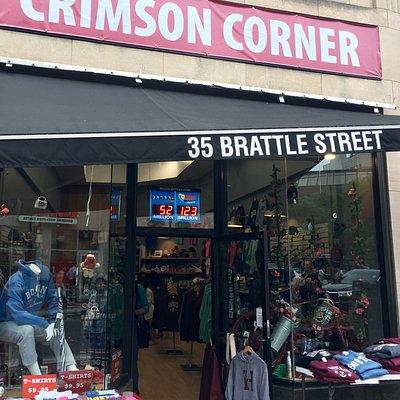 Brattle Square
