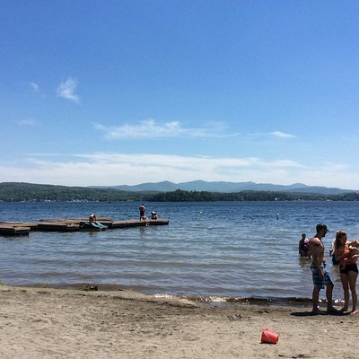 Lake Bomoseen State Park