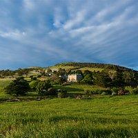 Pooley Wines Cellar Door - Richmond Tasmania