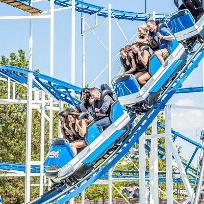 The Loop Roller Coaster