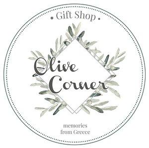 Olive Corner Rhodes Greece