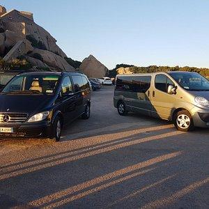 Minivan 7\8 e 14 posti