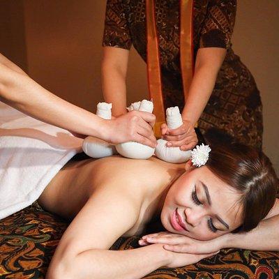 Jamu Massage