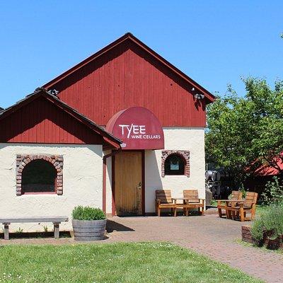 Tyee Tasting Room
