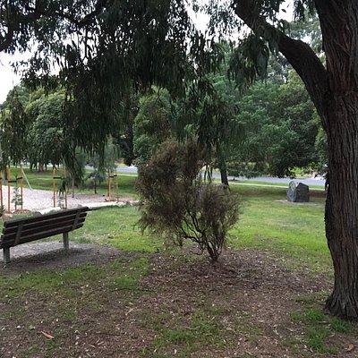 Zerbes Playground