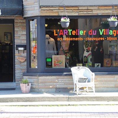 L'ARTelier du Village