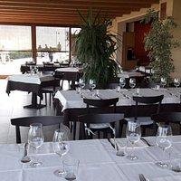 Agriturismo Cavril Restaurant
