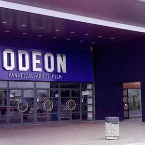 Odeon Derby