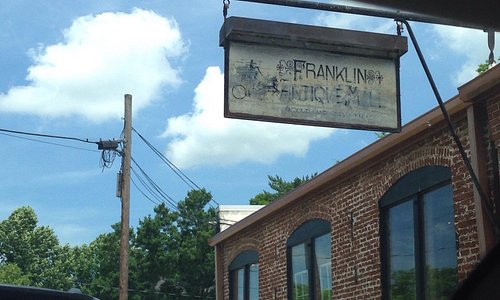 Franklin Antique Mall