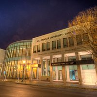 Performing arts center in downtown Lancaster, PA. Dance, live theater, film, poetry, and concert