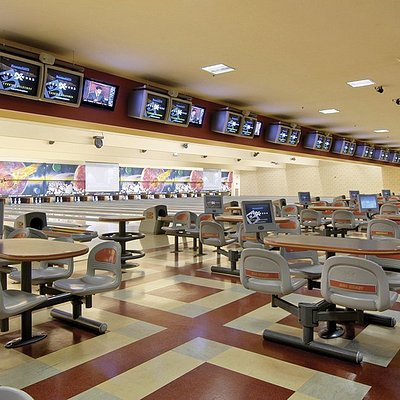 Suncoast Bowling Center