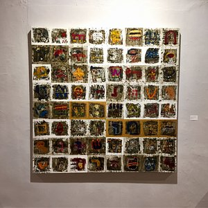 Redsea Gallery - Singapore