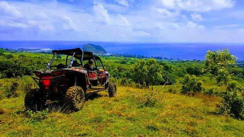 Adventure awaits you :)