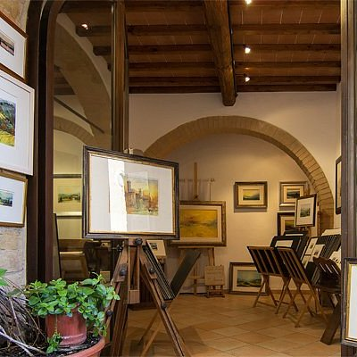 Studio d'Arte Santagostino