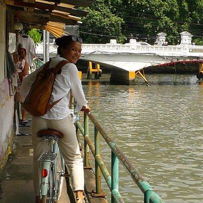 Bangkok bike & boat tours bangkokmycity.com