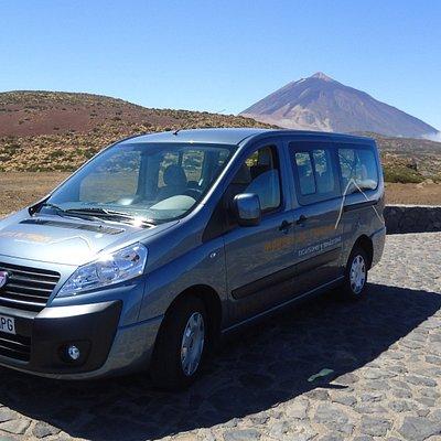 Montes de Tenerife | Private Tours & Walks