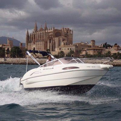 Ven a Mallorca y sácate la Licencia, vale para todo el mundo!