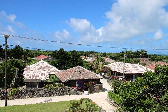 八重山諸島の原風景