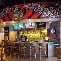 Bar Art