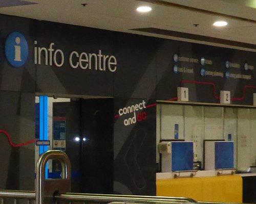 Adelaide Metro InfoCentre2